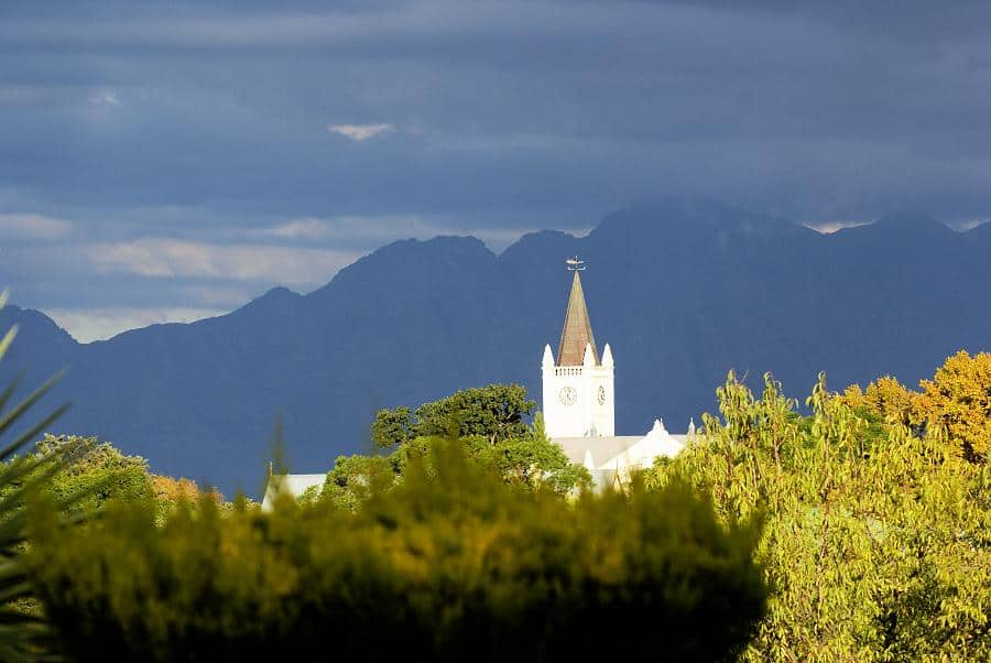 riebeek-west-view